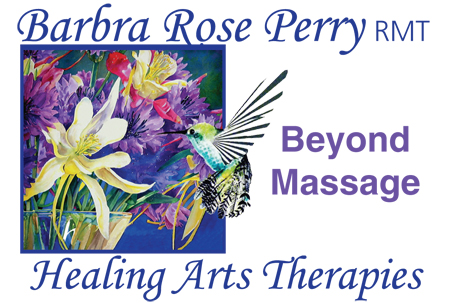 Healing Arts Therapies RMT