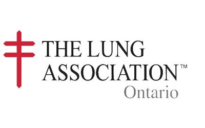 The Lung Association Ontario